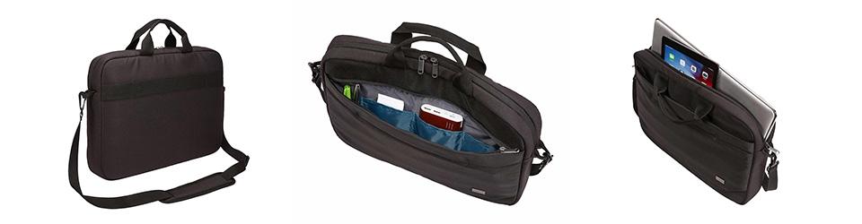Case Logic Advantage - Laptoptas 15.6 inch