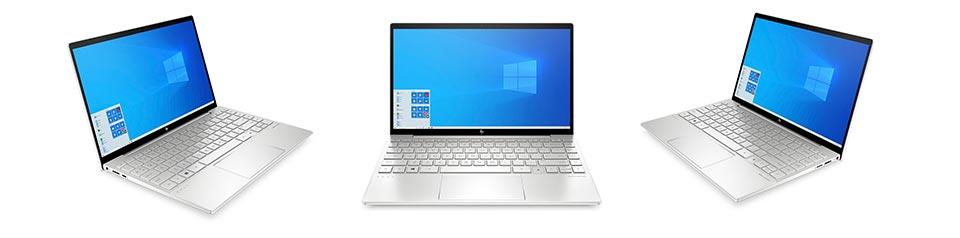 """HP Envy 13-ba0550nd 13.3""""FHD / i5-10210u / 8GB / 512GB"""