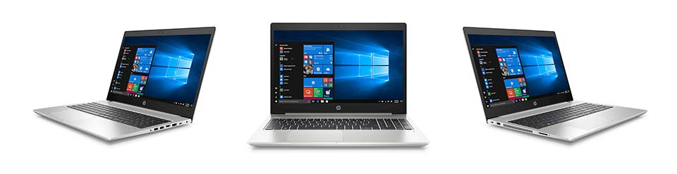 HP ProBook 450 G7 - 17T03ES