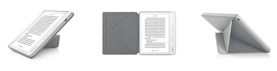 De Kobo Libra H20 Sleepcover case