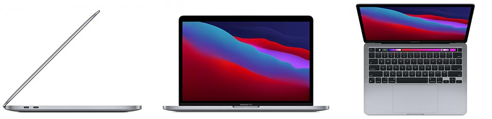 "Apple MacBook Pro 13"" - M1 (2020)"