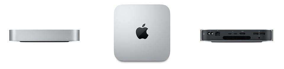 Apple Mac Mini (2020) - M1-chip