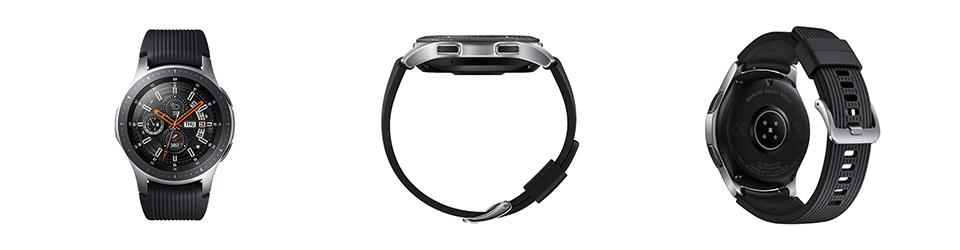 Samsung Galaxy Watch (46 mm) - Smartwatch