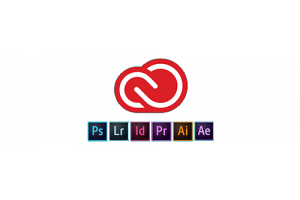 Meer informatie over Adobe Creative Cloud