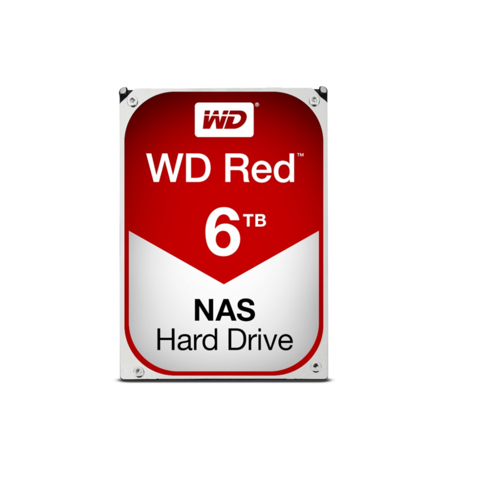 western digital red 6 tb surfspot. Black Bedroom Furniture Sets. Home Design Ideas
