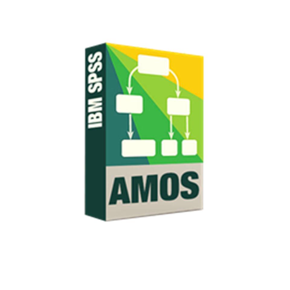 IBM SPSS Amos 23 | 960 x 960 png 201kB