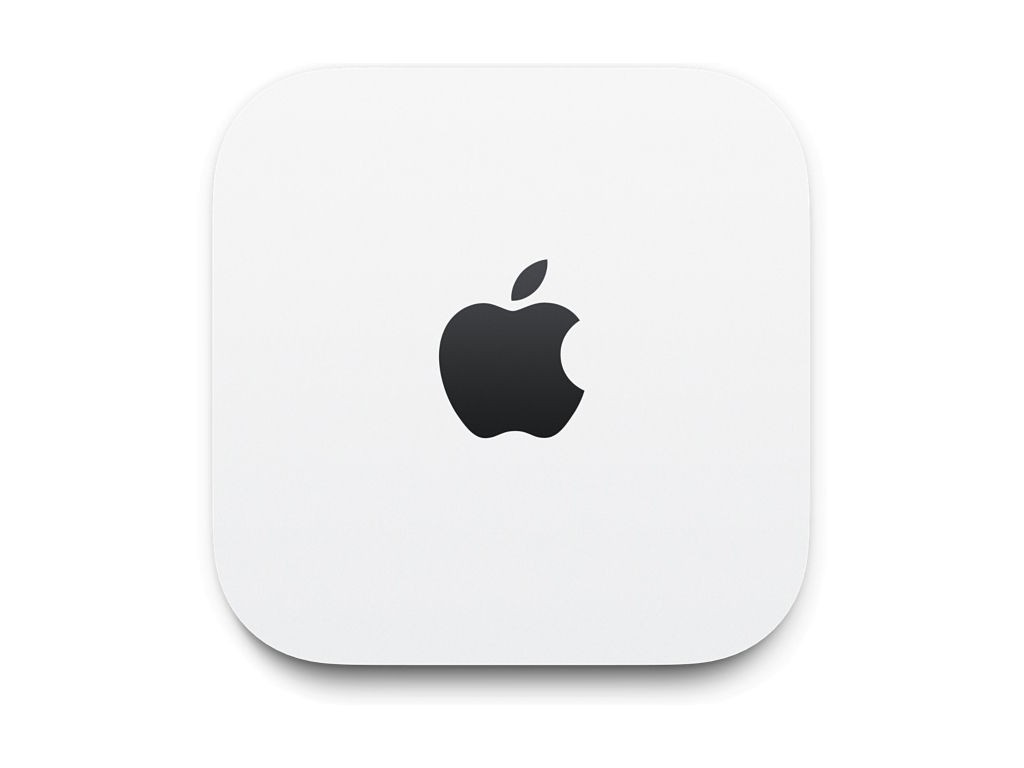 Apple AirPort Extreme - SURFspot