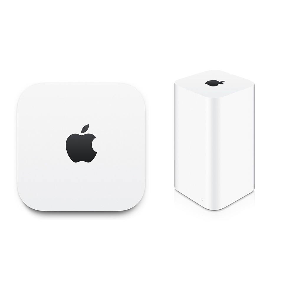 Apple AirPort Time Capsule SURFspot