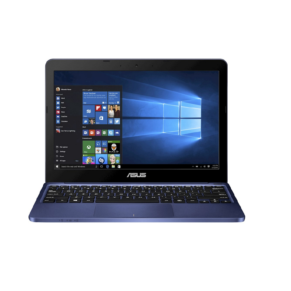 Actie: ASUS Vivobook L200HA-FD0053T + gratis Fresh n Rebel headphone*