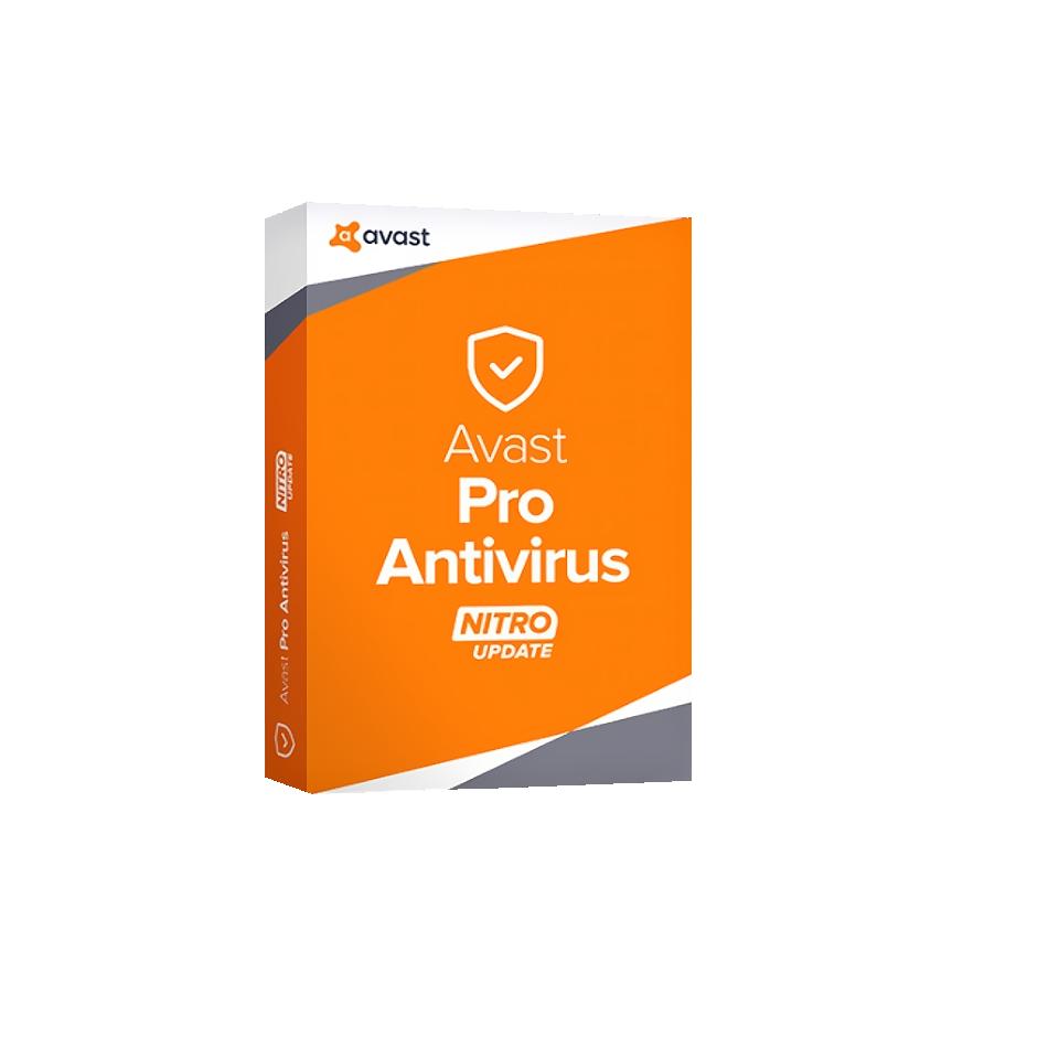 Serial Key Avast Pro Antivirus 2015