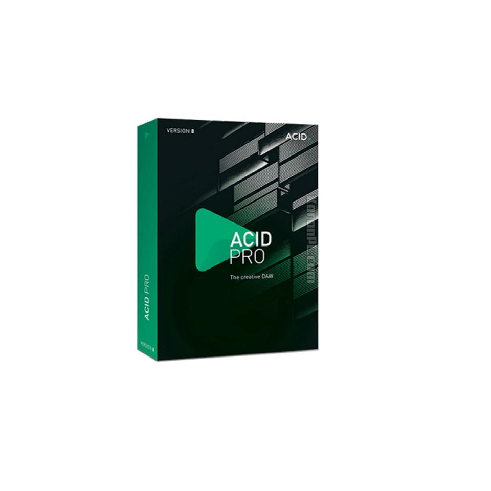 Acid Pro 8 | SURFspot