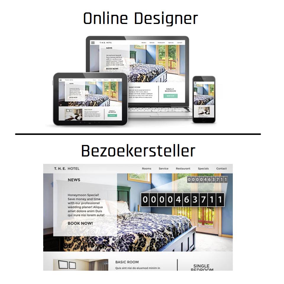 MAGIX Web designer Premium