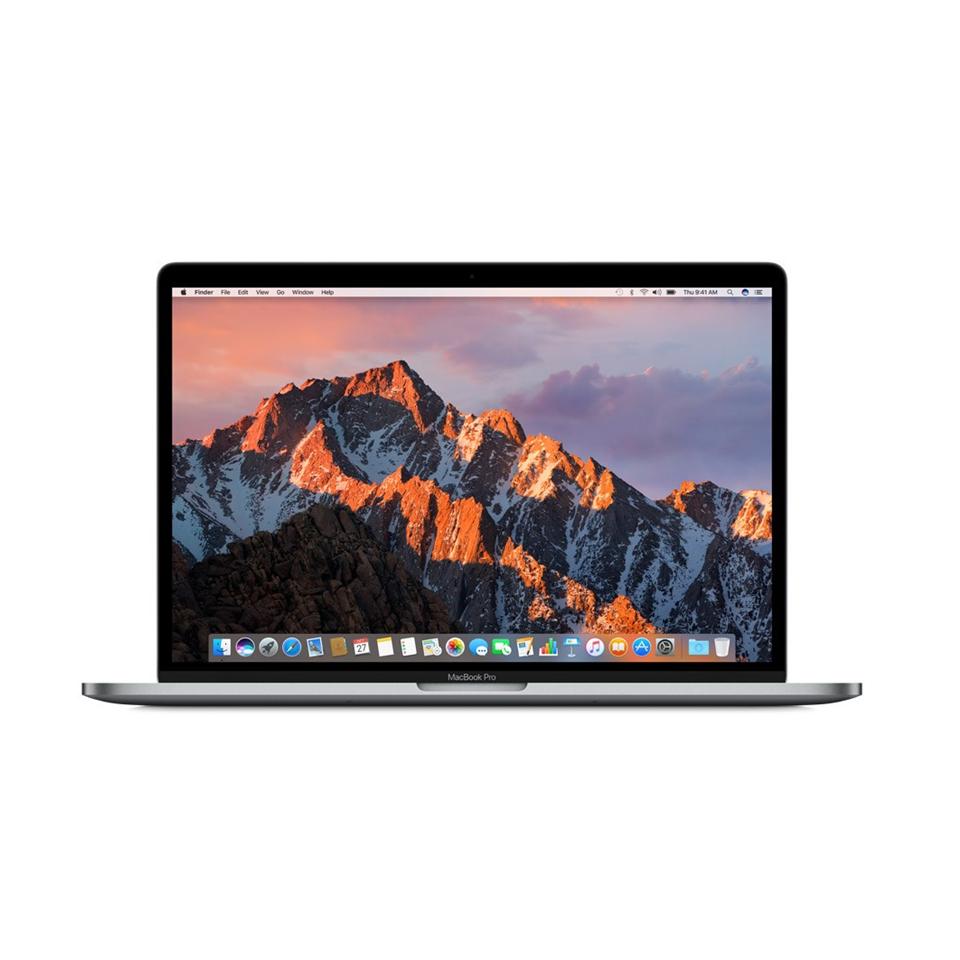 """Apple Macbook Pro 15"""" 512 GB met Touchbar"""