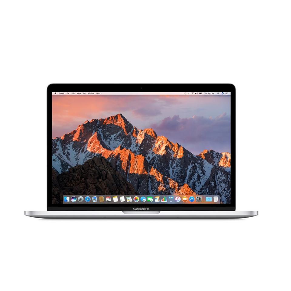 """Apple Macbook Pro 15"""" 256 GB met Touchbar"""