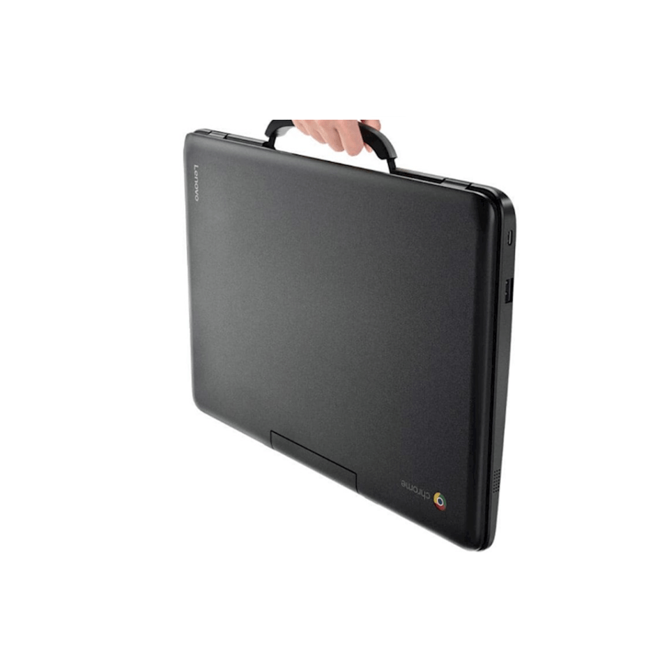 Actie: Lenovo N23 Ruggedized + Sleeve OP=OP