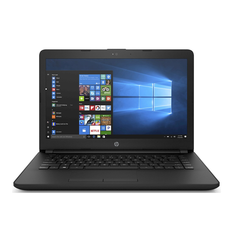 HP Notebook - 14-bs060nd