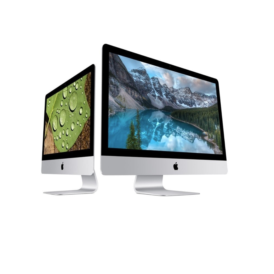 Apple iMac 21,5 inch Retina 4K (3,0GHz quad-core i5 / 8GB / 1TB Fusion) (Hardware)