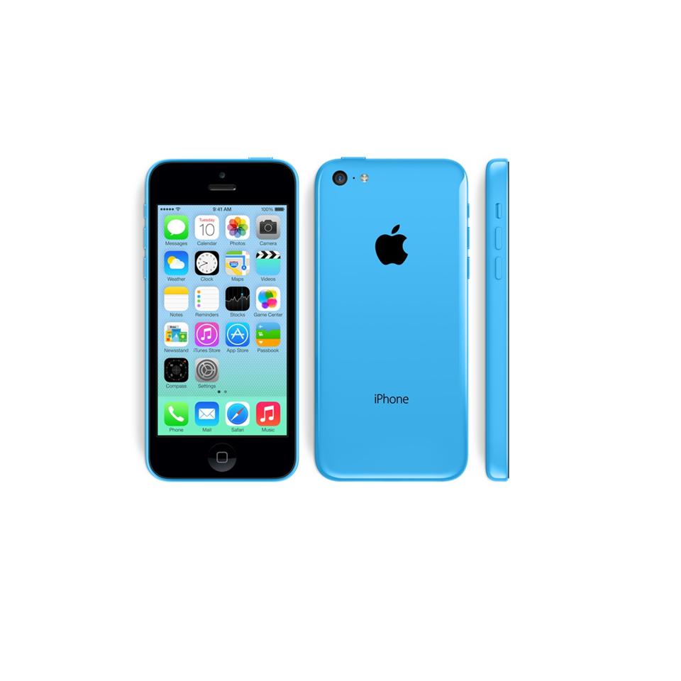 apple iphone 5c refurbished surfspot. Black Bedroom Furniture Sets. Home Design Ideas