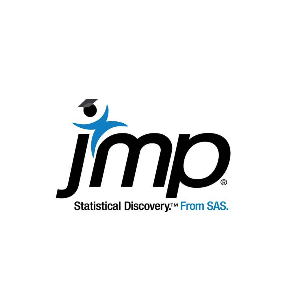 JMP Studenten editie