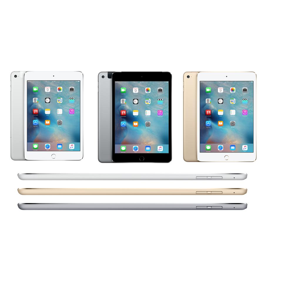 Apple iPad mini 4 wifi 128 GB   960 x 960