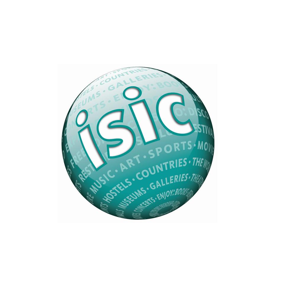 ACTIE: gratis digitale ISIC-studenten kaart (App)*