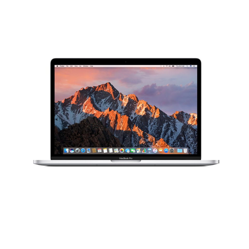 "Apple Macbook Pro 13"" 256GB met Touchbar"