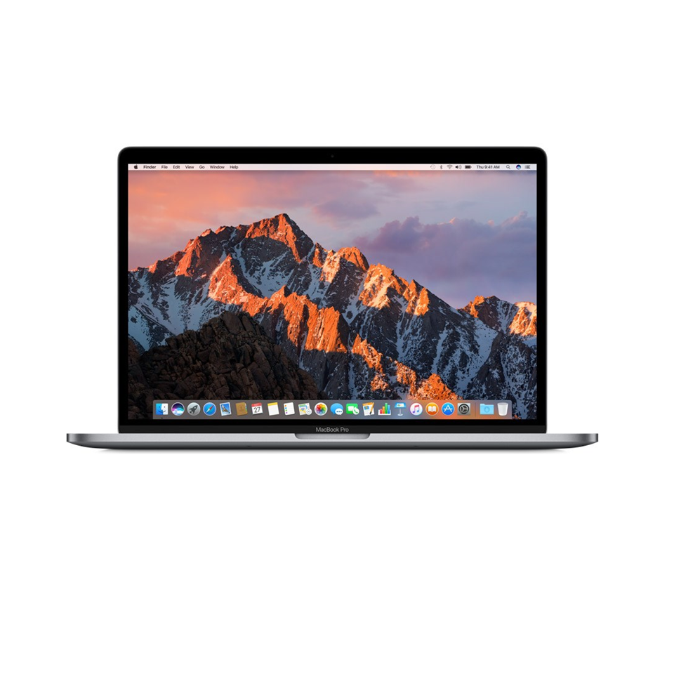 "Apple Macbook Pro 13"" 512GB met Touchbar"