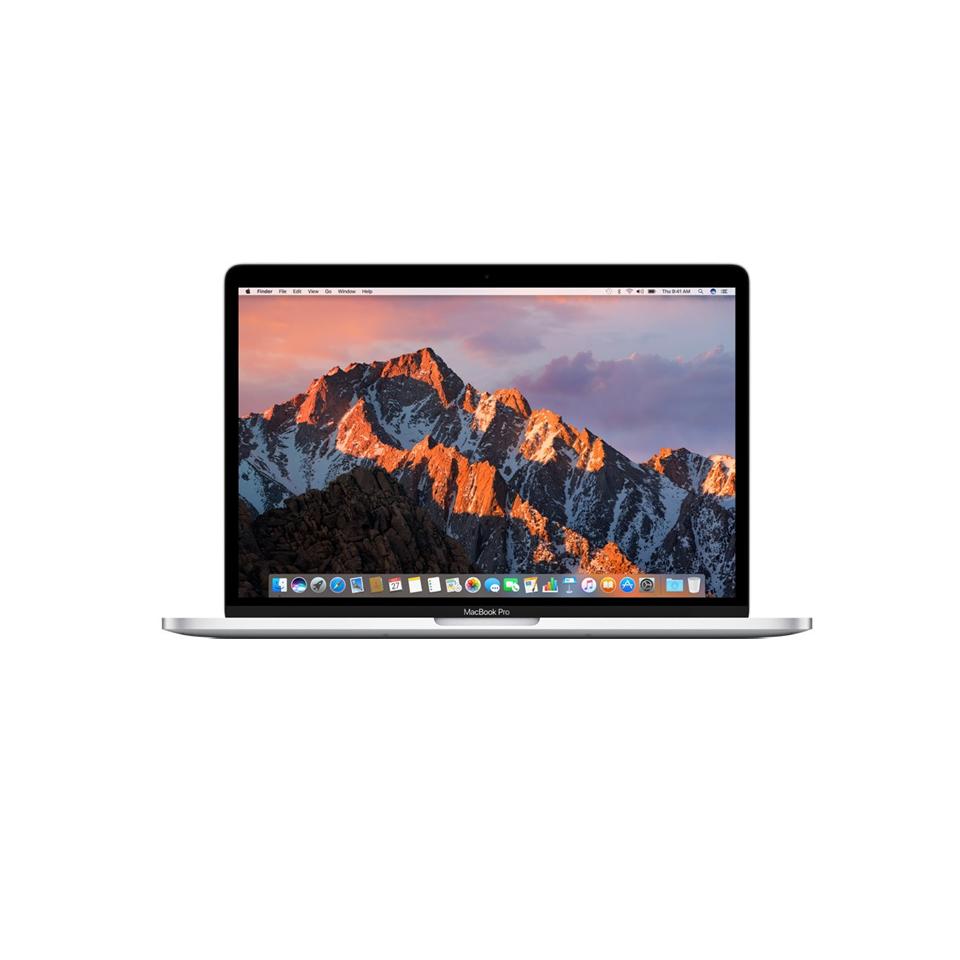 """Actie: Apple Macbook Pro 13"""" 256GB + gratis Satechi multiport*"""