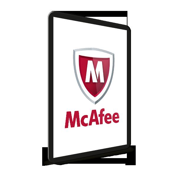 Actie: McAfee Internet Security