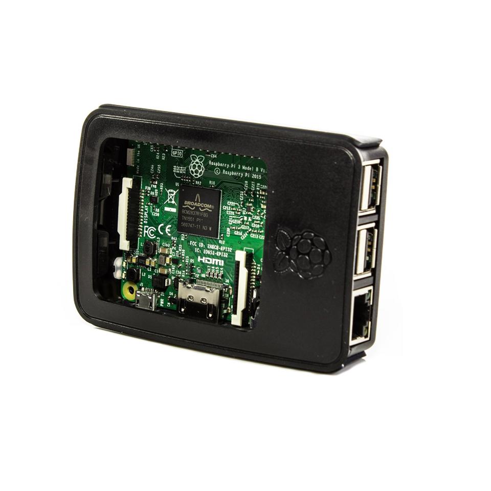 Raspberry PI 3 Bundel Essential - 32 GB