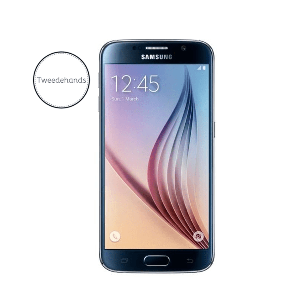 Samsung Galaxy S6 refurbished