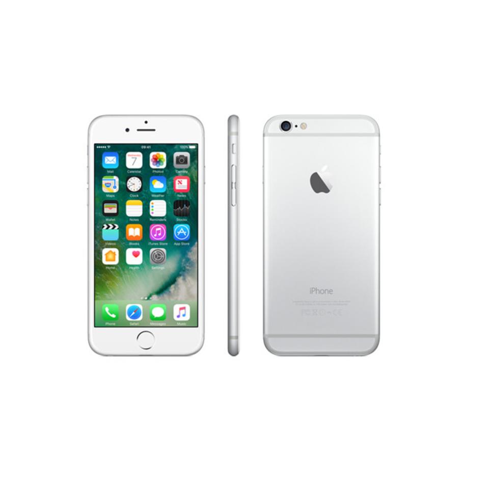 apple iphone 6 refurbished surfspot. Black Bedroom Furniture Sets. Home Design Ideas