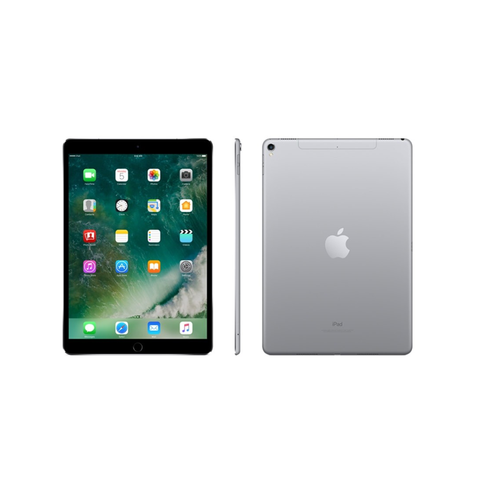 apple ipad pro 12 9 wifi cellular 256gb. Black Bedroom Furniture Sets. Home Design Ideas