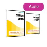 Cursus: Staplessen Office 2013 en 2016
