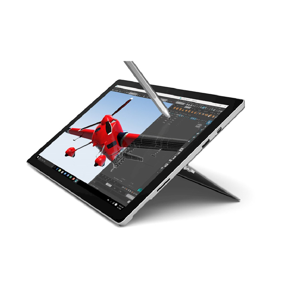 microsoft surface pro 4 core m3 4gb 128gb. Black Bedroom Furniture Sets. Home Design Ideas