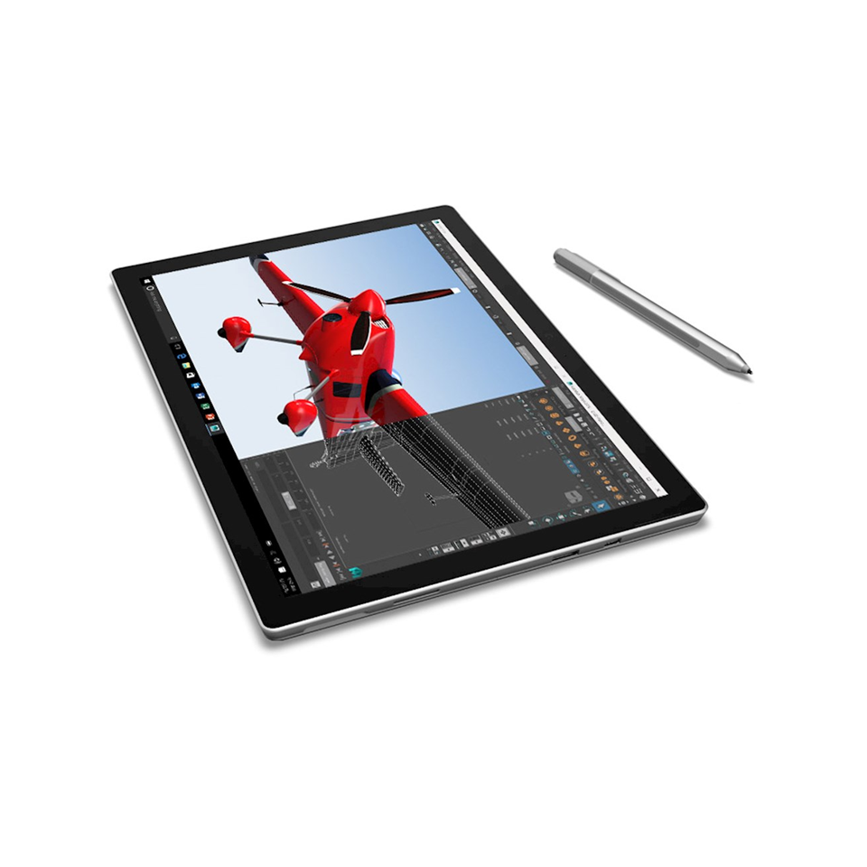 Microsoft Surface Pro 4 Core M3 - 4GB - 128GB