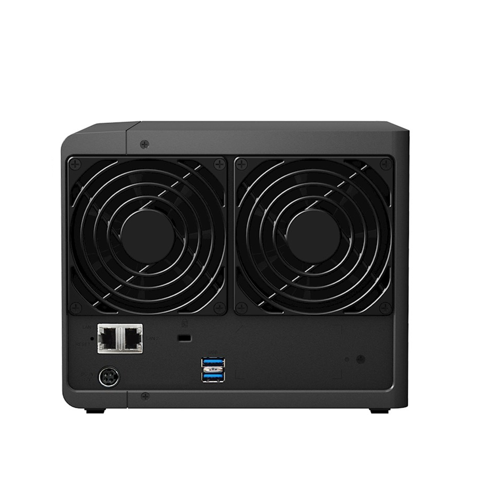 Synology DS416play (NAS) 4 bays