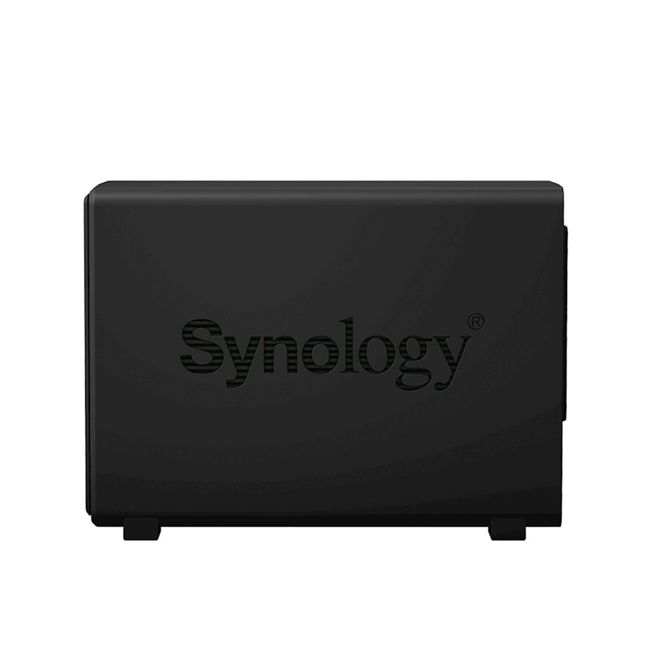 Synology DS216play (NAS) 2 bays