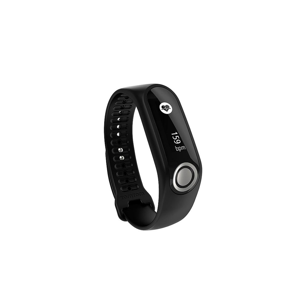 TomTom Touch Fitness activiteitentracker