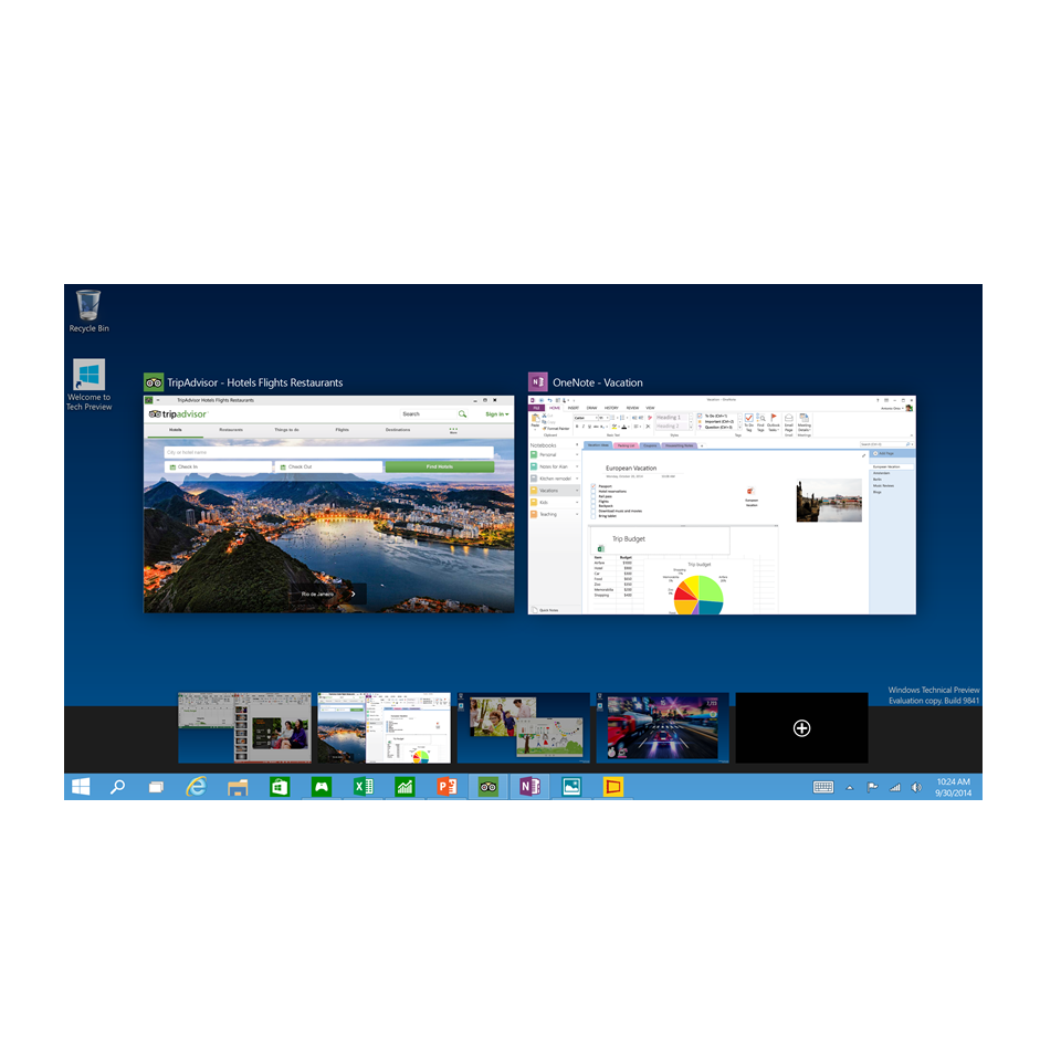 Microsoft Windows 10 – Education