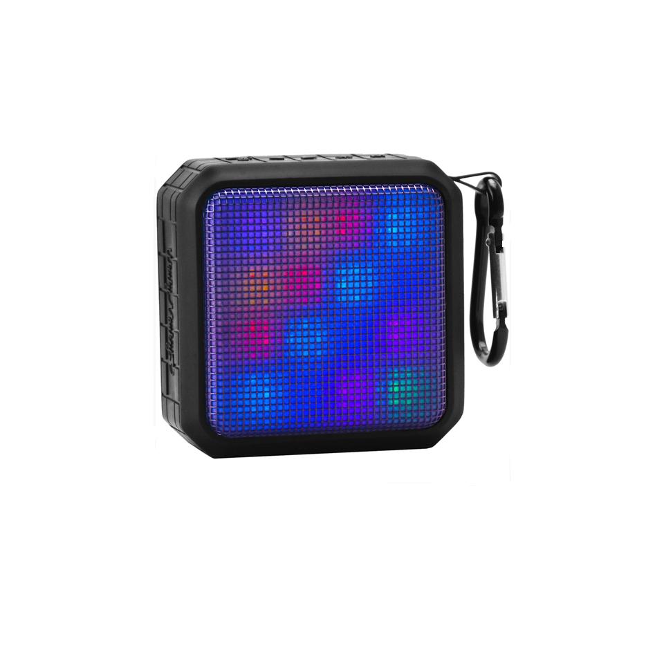 Wonky Monkey ColorWave Bluetooth Speaker - maat M