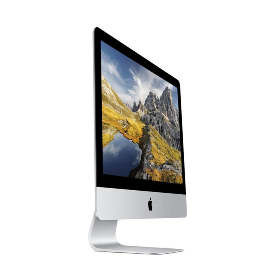 Koop een iMac - Apple (NL) Apple Studentenkorting - surfspot