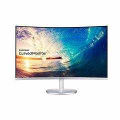 "Samsung C27F591F - 27"" curved monitor"