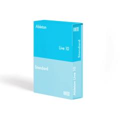 Ableton Live Standard 10 EDU