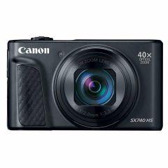 Canon PowerShot SX740 HS - Compactcamera
