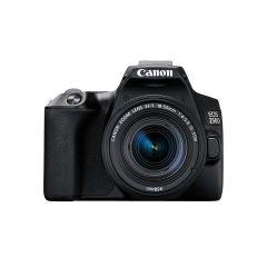 Canon EOS 250D zwart + 18-55 f/4-5.6 IS STM