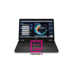 """Dell Latitude E7470 - 14"""" / 2.6GHz i7 / 16GB / 256GB SSD"""