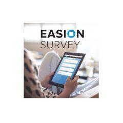 Gratis Easion Survey Student - online enquête tool