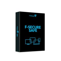 F-Secure Safe (RU Nijmegen)