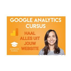 Soofos Online cursus Google Analytics